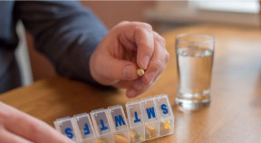 ASSIST CLIENTS WITH MEDICATION
