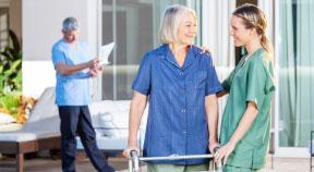 CERT III HEALTH SERVICES ASSISTANCE