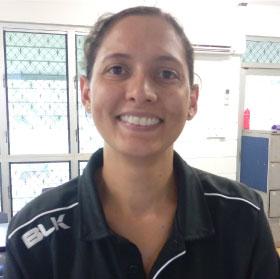 Sarita Richards