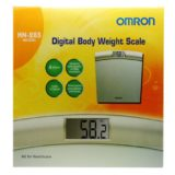 Omron Body Weight Scales